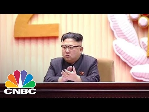 North Korean Hackers Believed To Have Stolen US-South Korea Plans To Kill Kim Jong Un | CNBC