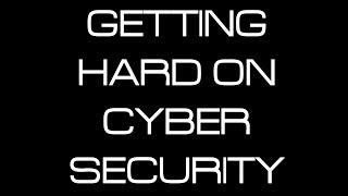 Software vs Hardware Security. Getting Hard On Cyber Security