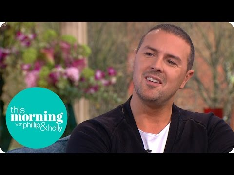 Paddy McGuinness' Tips For Guys On Take Me Out | This Morning