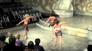 You Found Me -  Pure Energy Dance Co. - Dance on the Saskatchewan 2012
