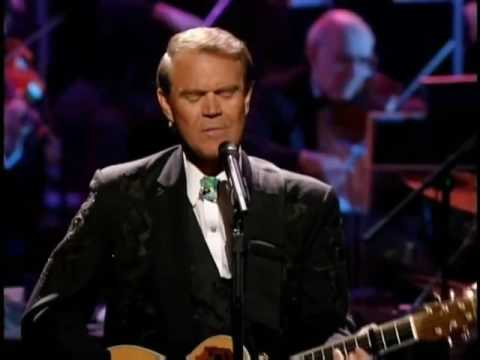Glen Campbell Live in Concert in Sioux Falls (2001) - It's Only Make Believe