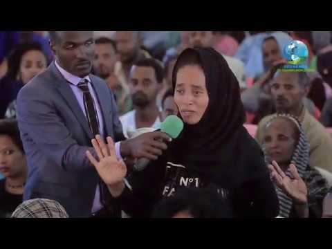 "PRESENCE TV CHANNEL ""Most Amazing and Accurate Prophecy "" MAY 2018 WITH PROPHET SURAPHEL DEMISSIE"