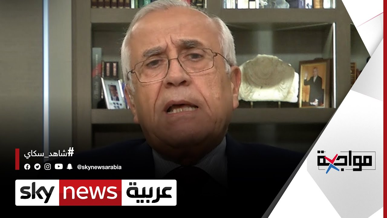 #ميشال_سليمان: -لا مسؤولية لنا عن الفساد، وتدخّل حزب الله في سوريا أخلّ بالتوازنات- | #مواجهة  - نشر قبل 22 دقيقة