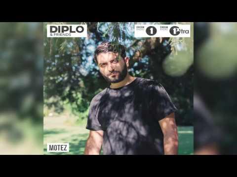 Motez - Diplo & Friends Mix 2016