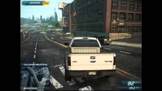 Repeat youtube video how to Kill Lag in Need for speed Most Wanted 2012
