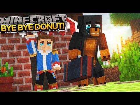 dating my doughnut