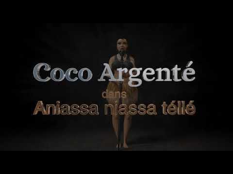 Coco Argentée - Aniassa Niassa Télé (Exclusivité 2019 bientôt)