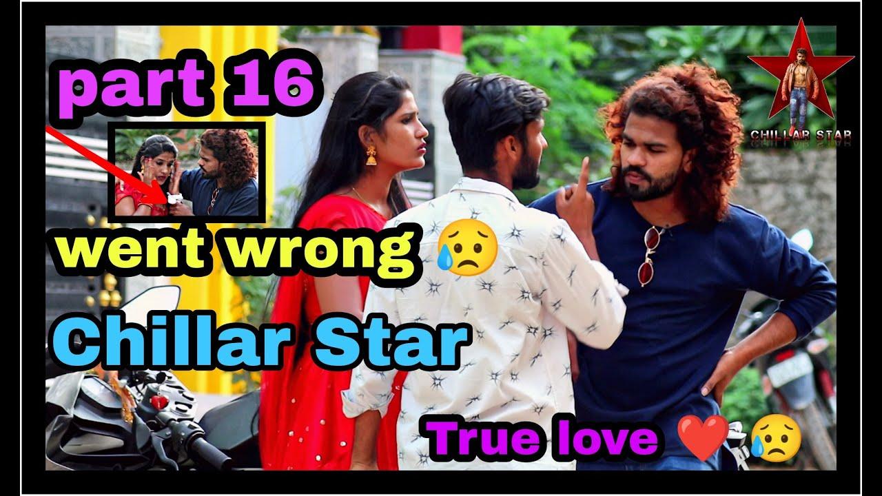 Chillar Star ⭐ || True love ❤️ 😥 || part 16 and Mardal pilla 🤩|| Love proposal 💟 || 2021