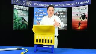Oscar GWO 50A Power Distribution Center Part #2
