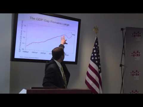 Long-term unemployment: Presentation by Jesse Rothstein