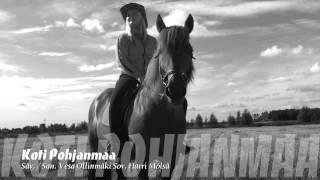 Vesa Ollinmäki - Koti Pohjanmaa (iskelmä)