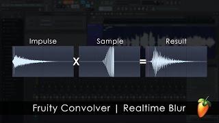FL Studio Guru | Realtime Blur FX