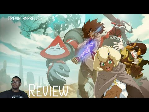 Canon Busters Review