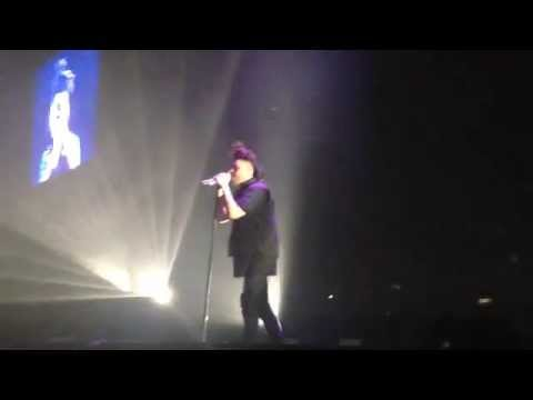 The Weeknd - Gone (Live) - Brooklyn, NY   - Sept 19, 2014