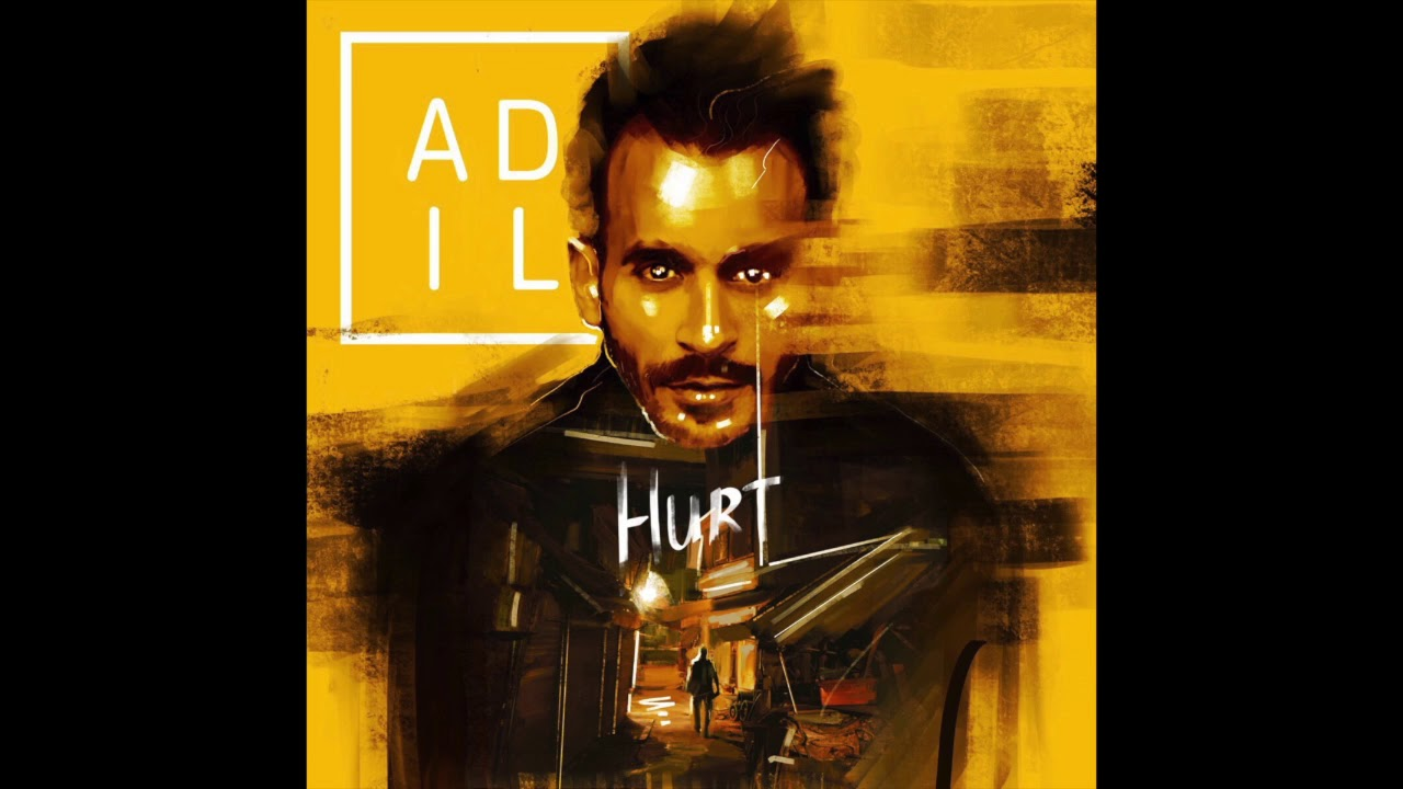 Adil - Hurt (official audio)