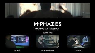 M-Phazes x Making Messiah
