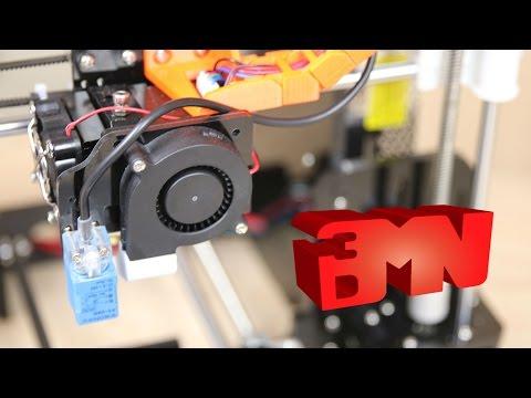 Noob's Official Review: Wanhao Duplicator I3 Plus 3D Printer
