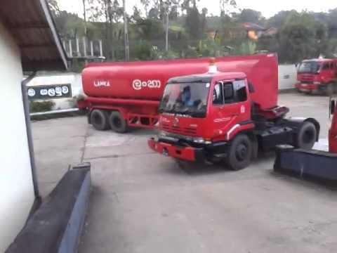 LKW wenden - Like a Boss