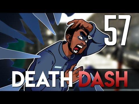 [57] Death Dash (Garry's Mod Deathrun w/ GaLm and friends) [1080p 60FPS]