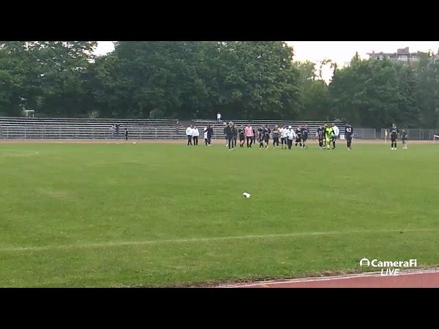 Драгоман - ОФК Елин Пелин 0:1 (Церемония)