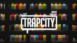 EQRIC & Riell - Drive