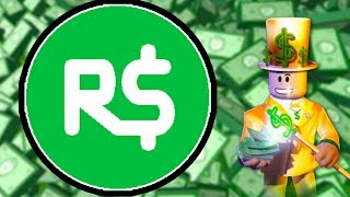 5 EASY Ways to Become RICH on ROBLOX