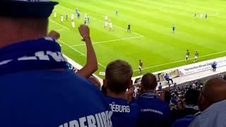 ZUM ERSTEN MAL IN MAGDEBURG!||Stadionvlog #6