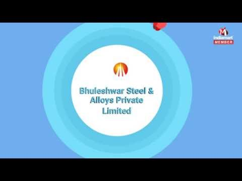 TMX and Round Bars by Bhuleshwar Steel & Alloys Private Limited, Pune