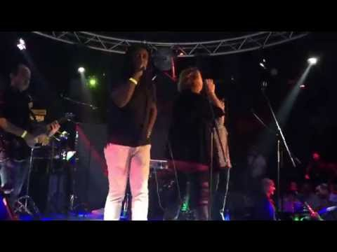 Tribute To Bob Marley at Moulin Rouge Genève 24/09/2016