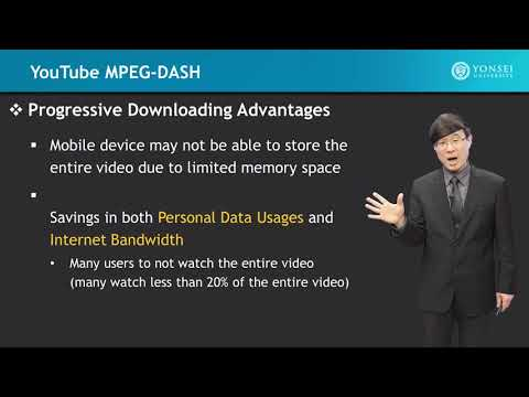 Live Streaming Architecture(Like:YouTube MPEG-DASH) Part 1