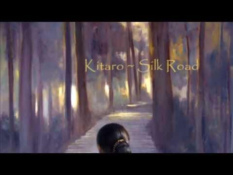 Kitaro~ Silk Road and Artist ~ Jia Lu