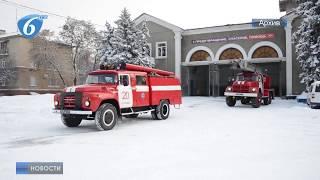 Отважный труд спасателей МЧС ДНР