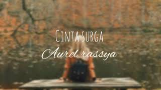 Cinta Surga Aurel Feat Rassya