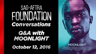 Conversations with MOONLIGHT