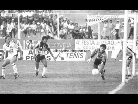 Resultado de imagem para final caipira 1990 - Bragantino x Novorizontino