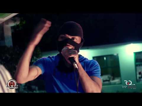#Rapodromo  Epaitxos One VS Genius 2017 [Rap Game]