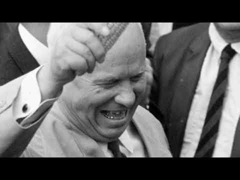 Хрущёвская целина: правда и мифы