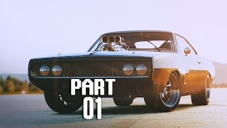 Forza Horizon 2: Fast and Furious - Walkthrough Part 1, Gameplay Xbox 360