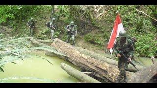 prajurit tni kaget temukan kampung tersembunyi di pedalaman papua yang tak pernah ada dalam peta