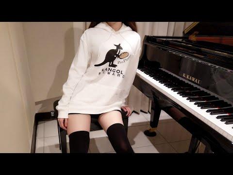 KANGOL REWARD × Pan Piano Collaboration