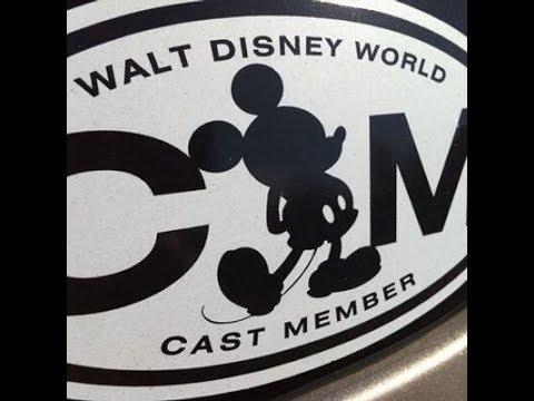 Disney Cast Member: Tudo que você queria saber!