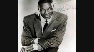 """Answer Me, My Love""   Nat King Cole"
