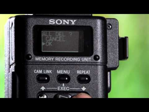 """How to used the """"Sony HVR Capture device"""""""