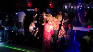Alexis Richard Performing 4-28-2017