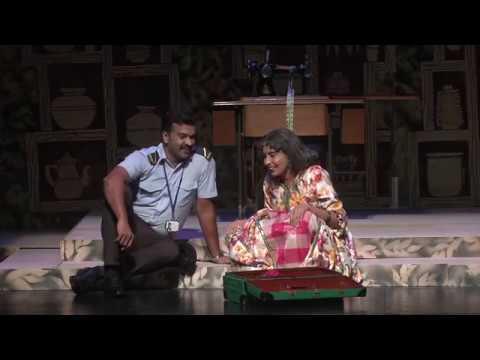 Highlights of Bombay Tailors -Drama by Singapore Kairalee Kala Nilayam ബോംബെ ടൈലേഴ്സ്