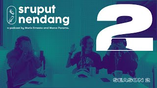 Sruput Nendang S2 #2 - Happy Halloween ft. Mario Lamas