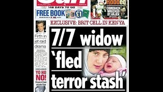 White Widow - The Samantha Lewthwaite Conspiracy - HI RES