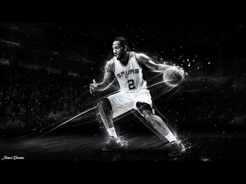 The Klaw - Kawhi Leonard Defensive Highlights