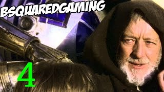 Star Wars Battlefront Gameplay ITA Parte 4 - Obi One