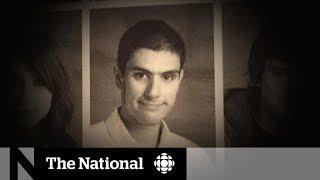 Investigating van attack suspect Alek Minassian's past